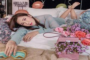 'Nữ hoàng Instagram' khiến dân mạng choáng váng khi khoe tủ đồ triệu đô