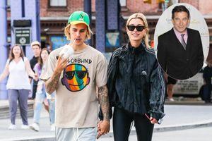 Bác ruột Hailey Baldwin bán đấu giá vé mời đám cưới Justin Bieber