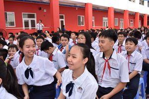 Học sinh TP.HCM được nghỉ tết 16 ngày
