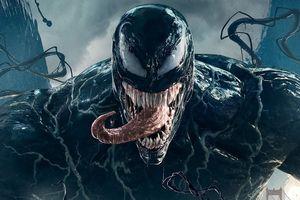 Hoành tráng, đẹp mắt và cười thoải mái cùng phản anh hùng Venom