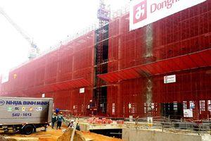Doanh nghiệp Nhật muốn tham gia xây dựng 'siêu' Bến xe miền Đông mới