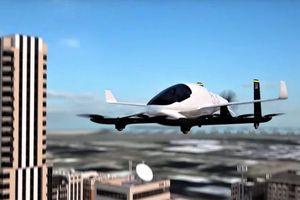 Boeing tung bản nguyên mẫu taxi bay vào năm sau