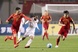 Bóng đá Trung Quốc bị chỉ trích vì 'kế hoạch khác thường'