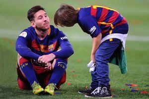 FIFA chọn Modric xuất sắc nhất nhưng với Rakitic, Messi là số một