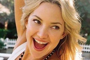 'Mỹ nhân cười đẹp nhất Hollywood' Kate Hudson sinh con thứ 3