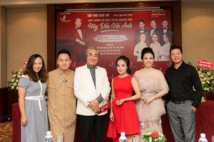 NSND Quang Thọ kỷ niệm 50 năm ca hát
