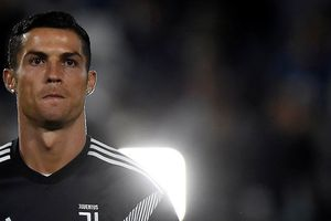 Ronaldo ra tuyên bố chính thức về nghi án hiếp dâm ở Mỹ