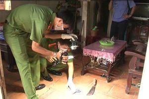 'Phi công trẻ' sát hại người tình rồi tự tử