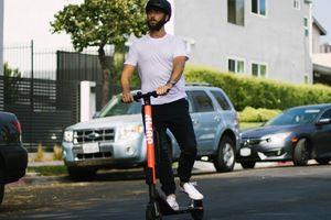 Uber lần đầu thử nghiệm dịch vụ thuê xe máy điện với giá rẻ tại Mỹ
