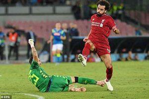 Huấn luyện viên Klopp nổi giận khi Liverpool thua đau Napoli!