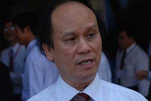 Khai trừ khỏi đảng nguyên Chủ tịch Đà Nẵng Trần Văn Minh