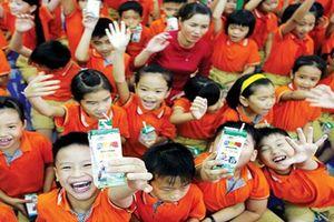 Ngành y tế triển khai thực hiện kế hoạch phát triển thể lực, tầm vóc người Hà Nội
