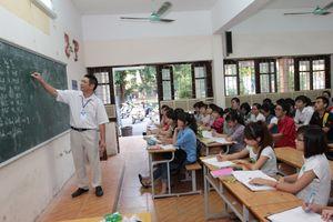 Bộ GD-ĐT nói gì về quy định xử phạt hành chính trong giáo dục