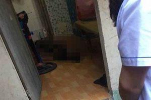 Nam thanh niên tử vong trong nhà trọ, cổ bị dây thắt chặt