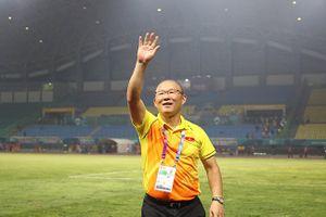 Tuyển Việt Nam: Vì HLV Park Hang Seo mới là 'người đặc biệt'!
