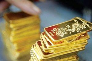 Giá vàng hôm nay 4/10: USD thẳng tiến, vàng ngoi lên từ đáy