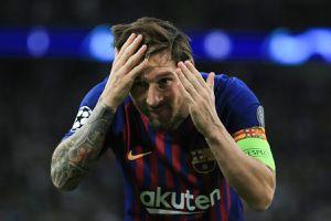 Dư âm Tottenham 2-4 Barca: Messi lên tiếng, thiên hạ sửng sốt