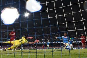 Klopp thẳng thắn: 'Liverpool đáng thua Napoli'
