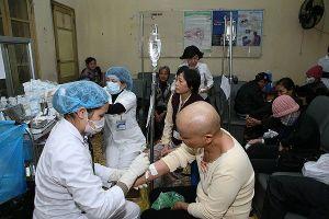 Liệu pháp miễn dịch chữa ung thư: Hy vọng và tuyệt vọng!