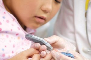 Cách phát hiện tình trạng đái tháo đường ở trẻ nhỏ
