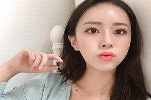 Muốn trở thành một quý cô Hàn Quốc xinh đẹp với làn da mọng nước, tươi trẻ mùa thu này đâu khó!