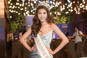 Minh Tú được dự đoán chiến thắng ở Miss Supranational 2018