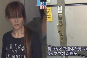 Nhât Bản: Rúng động vụ mẹ giấu xác con sơ sinh nhiều năm trong tủ để đồ công cộng