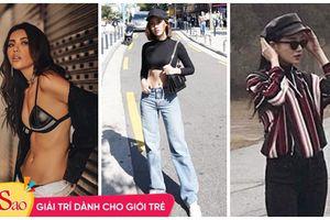 Nhã Phương - Trường Giang diện đồ đôi tình tứ, Đỗ Mỹ Linh bất ngờ khoe street style gợi cảm khi hết nhiệm kì Hoa hậu