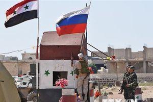 Nga: Thỏa thuận với Thổ Nhĩ Kỳ đã ngăn sự đổ máu tại Idlib
