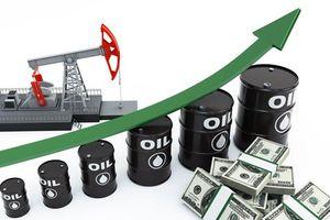 Thị trường dầu mỏ chịu ảnh hưởng từ sự biến động của đồng USD
