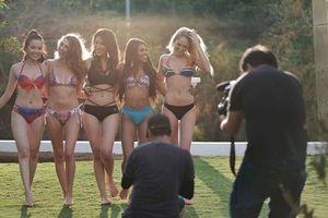 Hình ảnh Thúy Vi trước đêm chung kết Miss Asia Pacific International