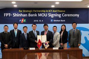 FPT cung cấp giải pháp chuyển đổi số cho ngân hàng lớn nhất Hàn Quốc