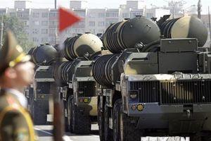Nga: Hệ thống tên lửa S-300 sẽ làm thay đổi tình hình Syria