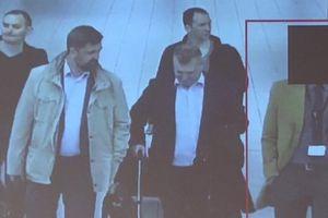 Chính phủ Hà Lan trục xuất 4 điệp viên Nga có âm mưu với OPCW