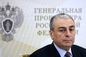 Quan chức Nga giám sát vụ 'Skripal' thiệt mạng do tai nạn trực thăng
