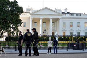 Mỹ bắt nghi phạm gửi bưu kiện nghi chứa độc tới Lầu Năm góc
