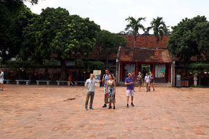 Lần đầu tiên thí điểm xếp hạng cho Hướng dẫn viên du lịch