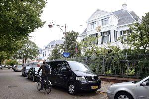 Hà Lan bất ngờ trục xuất 4 nhà ngoại giao Nga