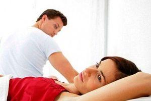 Cách đơn giản để cải thiện tình trạng lãnh cảm ở phụ nữ
