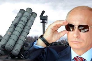 Tuyên bố bất ngờ của Tổng thống Putin về chảo lửa Idlib khi S300 đã trao tay Syria