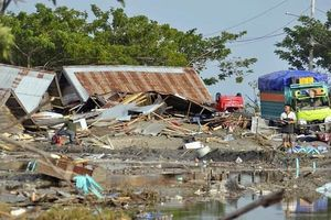 Lý do gây nên 'trận sóng thần chết chóc' ở Indonesia