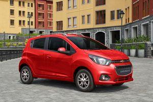 Hàng loạt ôtô giảm giá mạnh tại Việt Nam đầu tháng 10