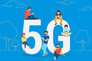 Kiến thức cần biết để không tụt hậu trong cuộc cách mạng 5G
