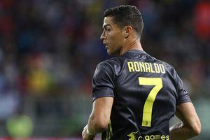 Bị tố hiếp dâm, Ronaldo sẽ phải ngồi tù bao lâu?