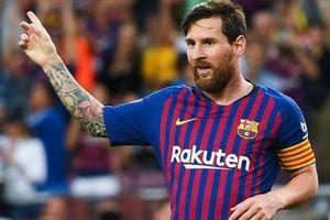 TRỰC TIẾP Tottenham 2-4 Barca: Messi giải tỏa sức ép (KẾT THÚC)