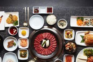 Giới thiệu nền ẩm thực Hàn Quốc ra thế giới