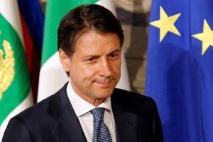 Italy cuối cùng phải nhượng bộ EU về chỉ tiêu thâm hụt ngân sách