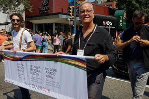 UNESCO ủng hộ việc giáo dục về LGBTI