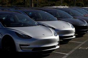 Tesla lập kỷ lục về năng suất sản xuất ô tô