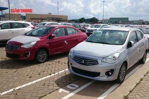 Bảng giá Mitsubishi tháng 10/2018: Xe cỡ nhỏ giảm giá tới 30 triệu đồng
